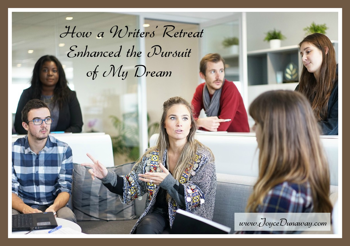 the pursuit of my dreams Pursuing your dreams and raising a family these 5 tips can help.